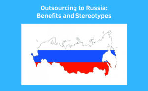 outsourcing to russia