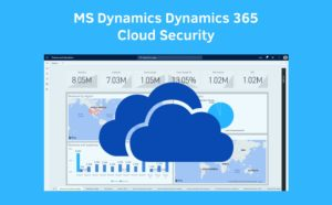 ms dynamics 365 cloud security
