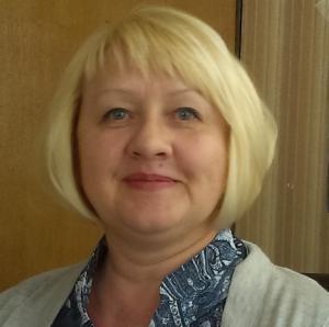 Зернова Лариса Николаевна