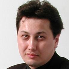 Мазуркин Сергей