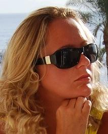 Владлена Зеленина